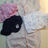 Набор детской одежды 6-9, 5 предметов. Фото 3. Москва.