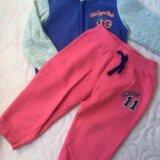 Кофта и спортивные штаны. Фото 1. Дзержинский.