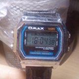 Часы omax. Фото 1.