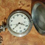 Часы карманные ссср. Фото 3.