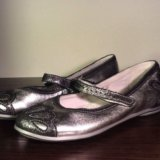 Детская обувь (новая). Фото 1.