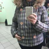 Куртка пуховик. Фото 1. Рубцовск.