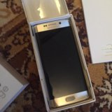 Samsung galaxy s6 edge. Фото 2.