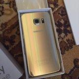 Samsung galaxy s6 edge. Фото 3.