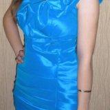 Коктельное платье. Фото 1. Барнаул.