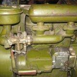 Продам новый двигатель уд2с-м1. ульяновец новый. Фото 1. Йошкар-Ола.