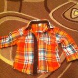Рубашка. Фото 1. Омск.