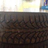 Резина с дисками от mazda 3. Фото 4. Домодедово.