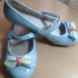 Новые туфельки. Фото 1. Черкесск.