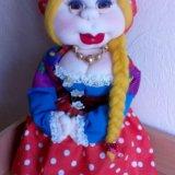 Куколка интерьерная. Фото 1. Нижний Новгород.
