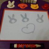 Доска для рисования battat. Фото 1.