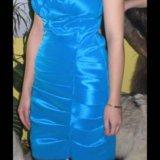 Коктельное платье. Фото 2. Барнаул.