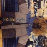 Куртка на мальчика 3-4года. Фото 2. Нефтеюганск.