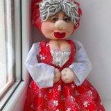 Куколка интерьерная. Фото 4. Нижний Новгород.