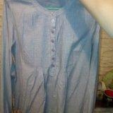 Рубашка для беременных. Фото 4. Челябинск.