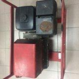 Сварочный генератор еndrees ese-804-sbds-ds. Фото 1.