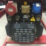 Сварочный генератор еndrees ese-804-sbds-ds. Фото 2.