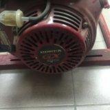 Сварочный генератор еndrees ese-804-sbds-ds. Фото 3.