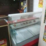 Холодильная витрина. Фото 1. Томск.