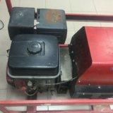 Сварочный генератор еndrees ese-804-sbds-ds. Фото 4.