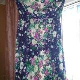 Платье next. Фото 1.