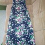 Платье next. Фото 2.