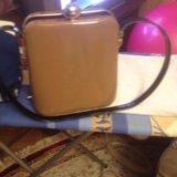 Продаю сумку или обмен на подводку для глаз. Фото 1.