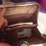 Продаю сумку или обмен на подводку для глаз. Фото 3.