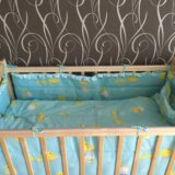 Кроватка детская. Фото 2. Самара.