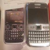 Nokia e72 новый. Фото 1.