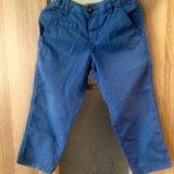 Чиносы -брюки. Фото 1.