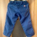 Чиносы -брюки. Фото 2.