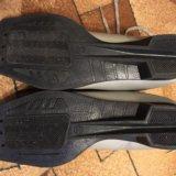 Детские лыжные ботинки. Фото 4. Балашиха.