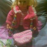 Говорящая кукла ксюша. Фото 1. Екатеринбург.