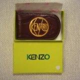 "Защим для денег ""kenzo"". новый. оригинал 100%. Фото 1."