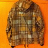 Спортивая теплая куртка 48р. Фото 3.