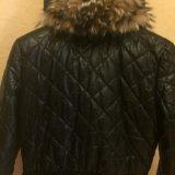 Куртка женская. Фото 3. Мытищи.