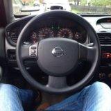 Nissan almera classic. Фото 4.