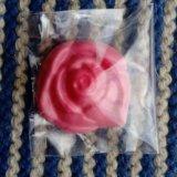 """Мыло ручной работы""""роза"""". Фото 2."""