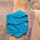 Кардиган куртка и штаны. Фото 1.