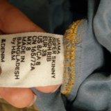 Джинсы-скинни для беременных. Фото 3.
