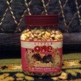 Little one  воздушные зерна для грызунов. Фото 1.