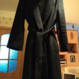 Пальто р.48. Фото 1.
