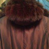 Куртка - пуховик. Фото 1. Балашиха.