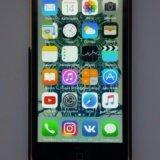 Iphone 5c 16gb. Фото 1.