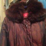 Куртка - пуховик. Фото 2. Балашиха.