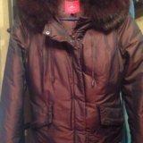 Куртка - пуховик. Фото 4. Балашиха.
