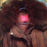 Куртка - пуховик. Фото 3. Балашиха.