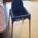 Детский стульчик для кармлегия. Фото 1. Краснодар.
