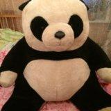 Игрушка мягкая панда. Фото 2.